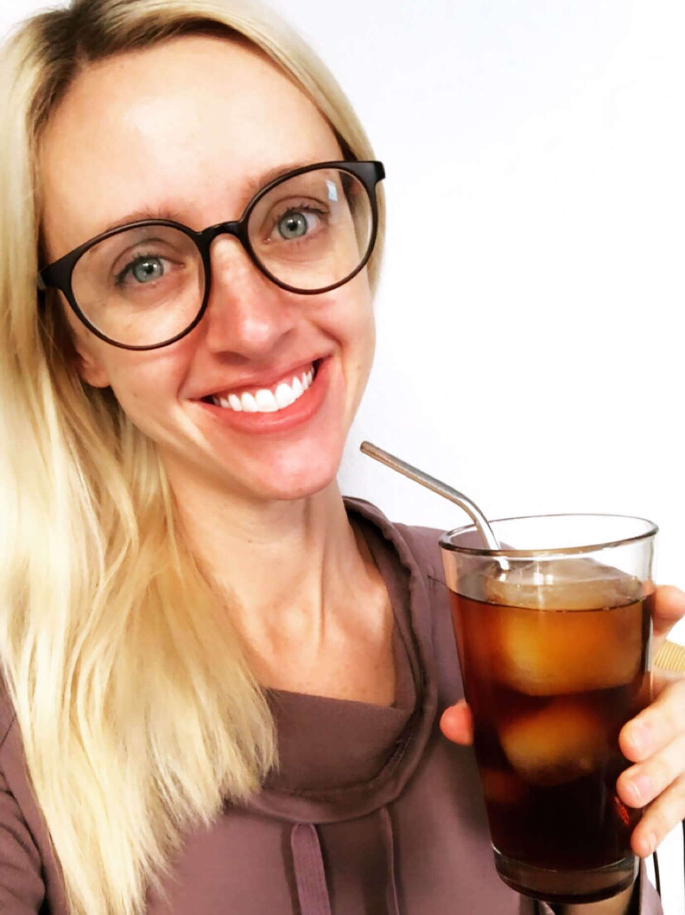 Ali Martin | Coffee and Spanish Lessons