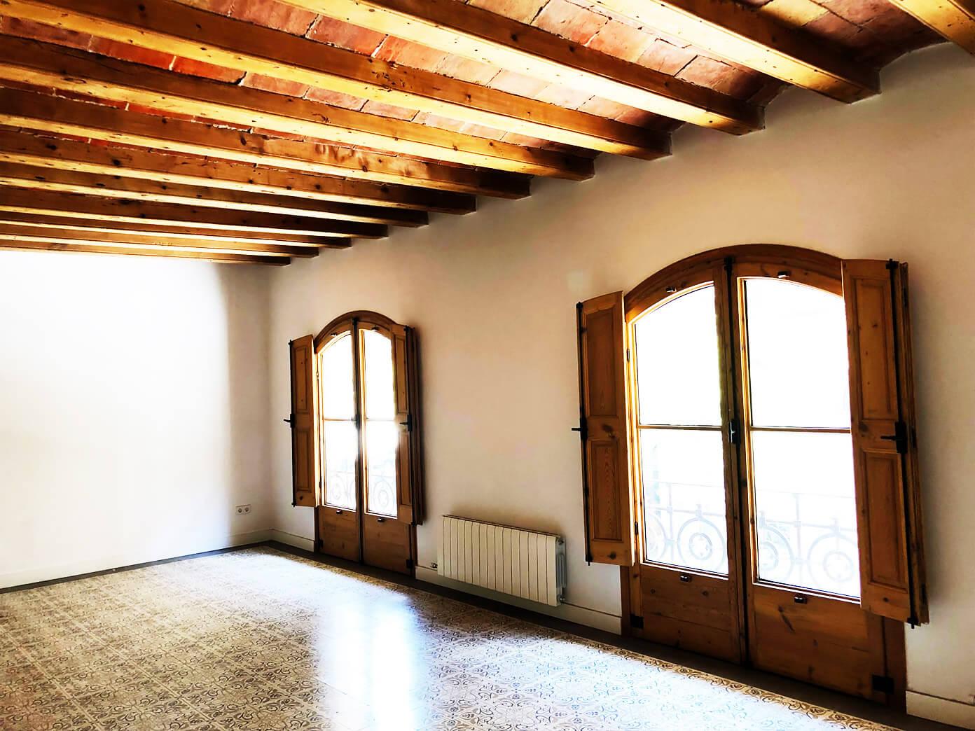 Real estate El Born Barcelona