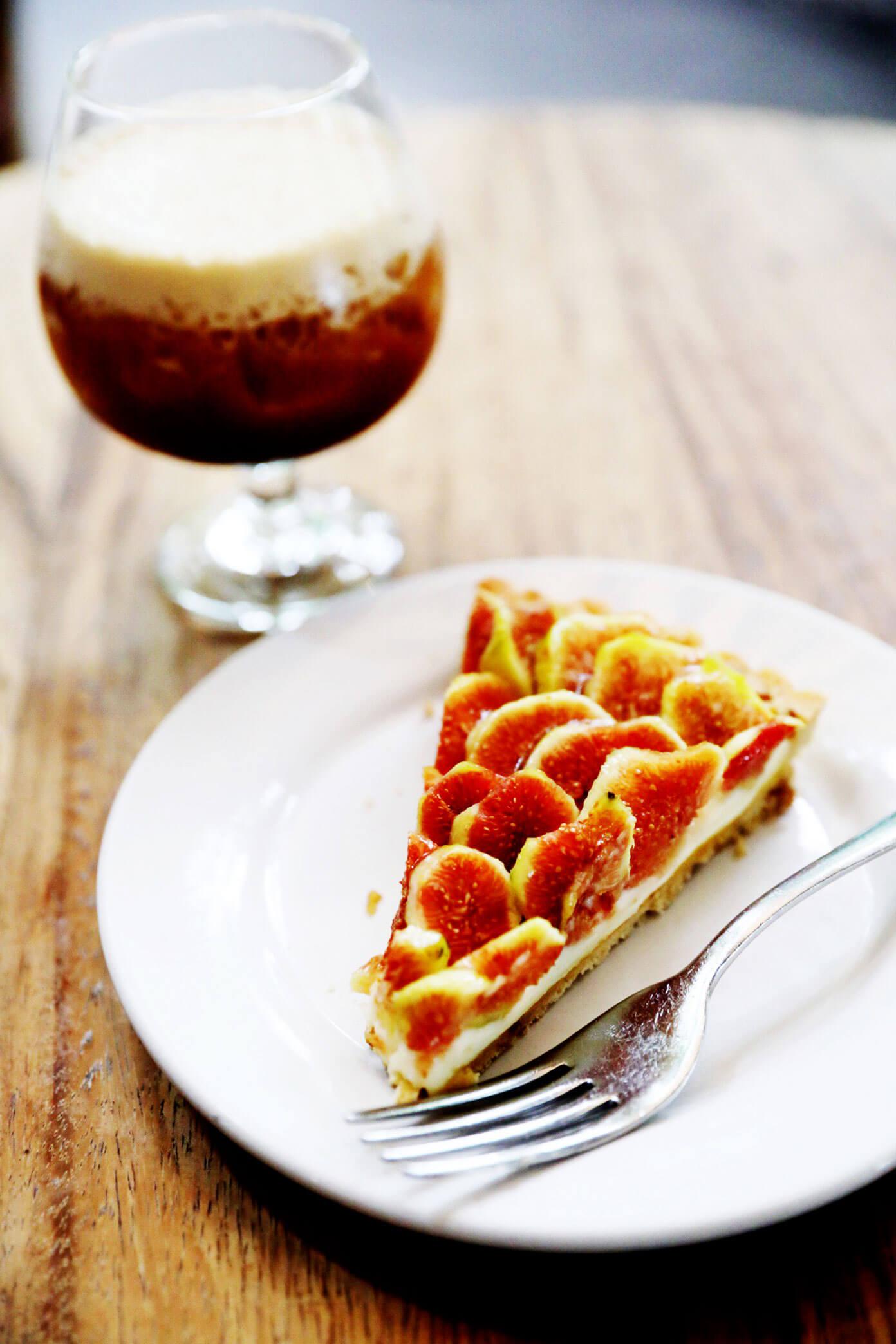 Contramar Dessert | Ali's Guide To Mexico City