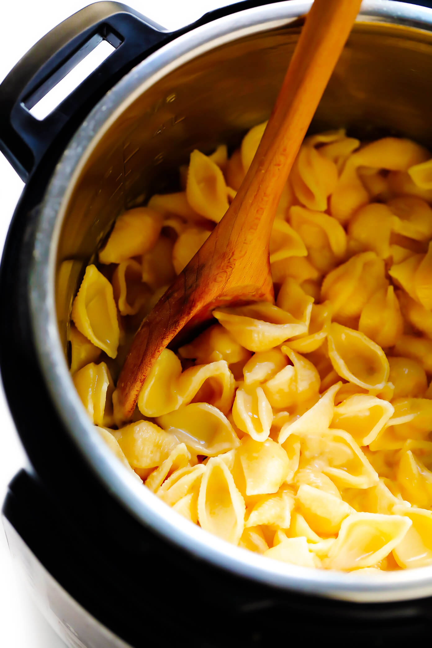 Instant Pot Mac and Cheese Recipe