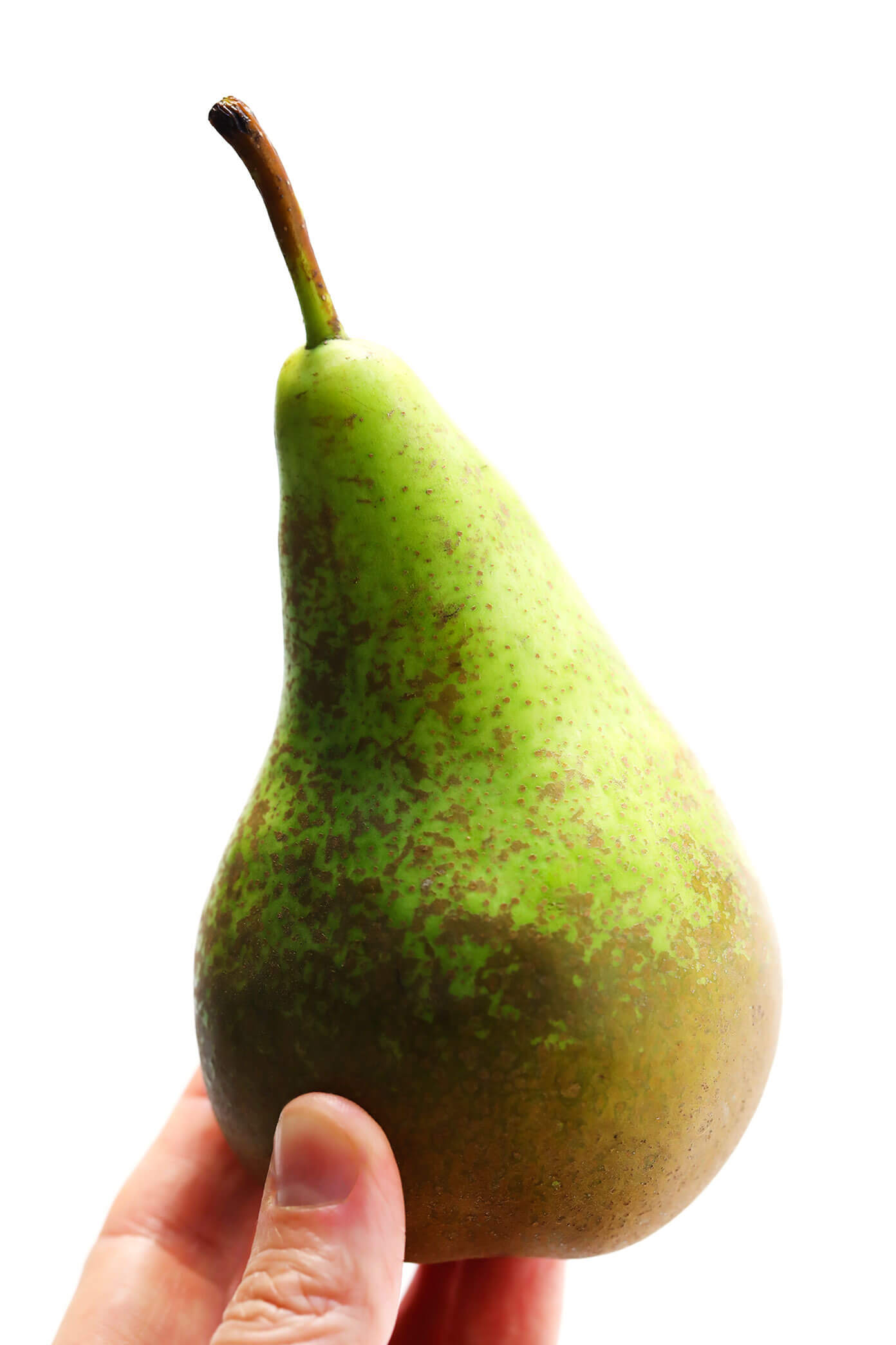 Conference Pear for Pear Salad
