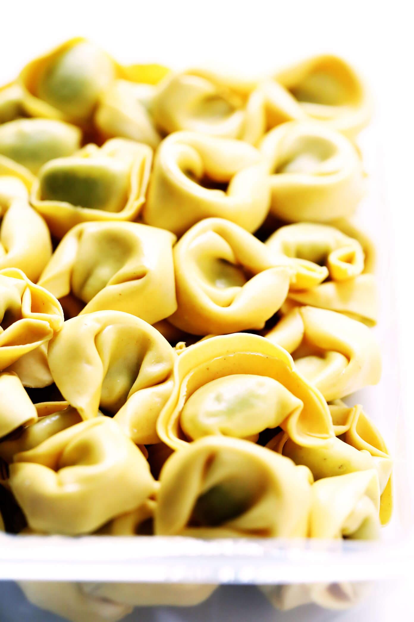 Tortellini for Pasta Salad
