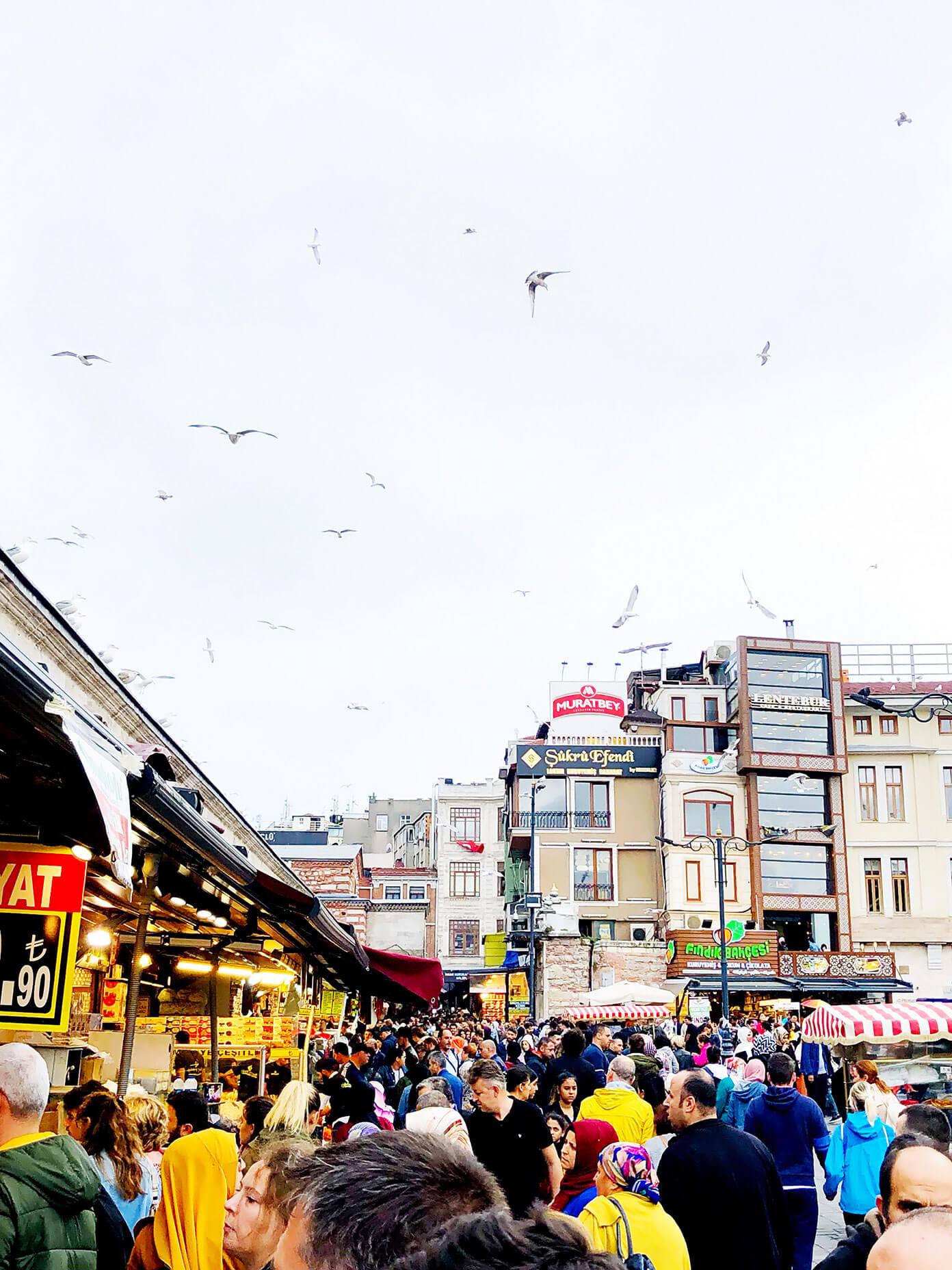 Spice Market Istanbul