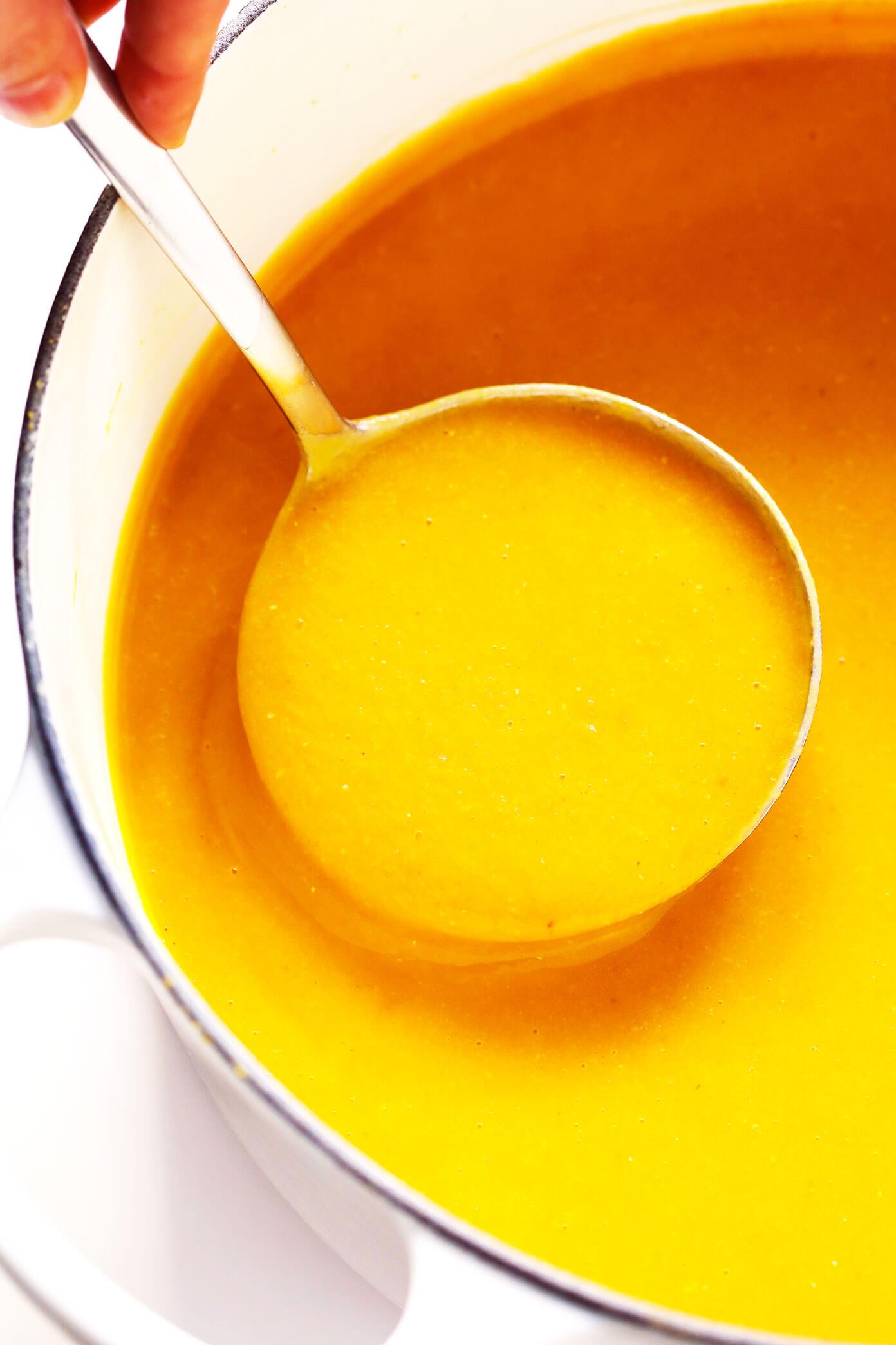 Turkish Lentil Soup Recipe